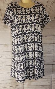 Ann Taylor LOFT Loose Fitting Dress